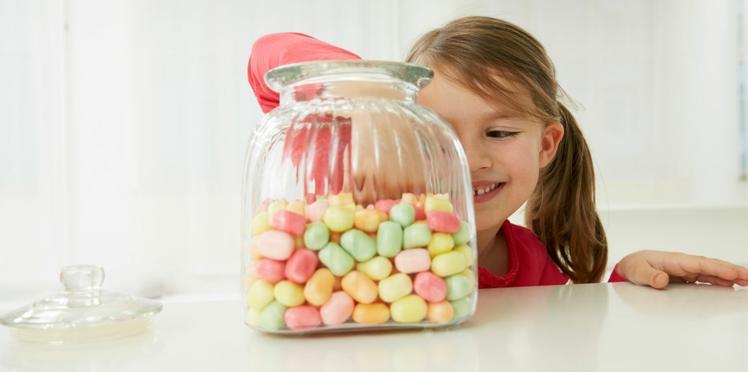 Vidéo : top 10 des bonbons de notre enfance