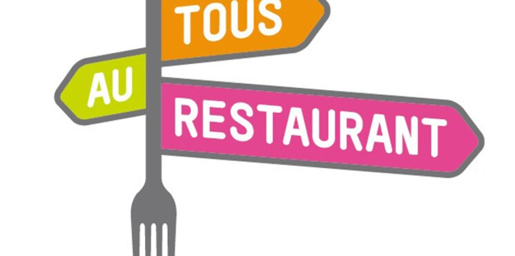 Tous au restaurant : un menu acheté, un offert