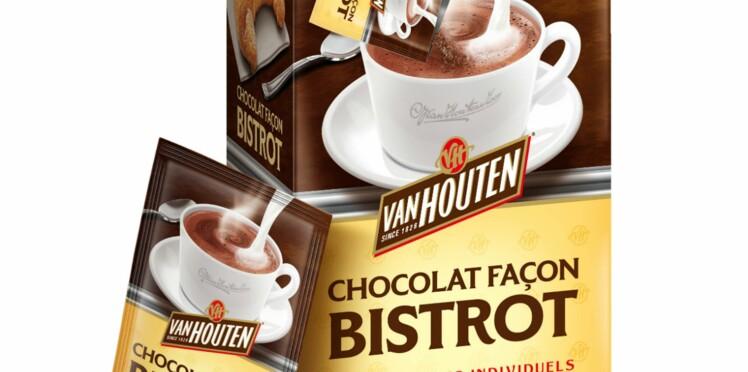 Un chocolat chaud comme au bistrot