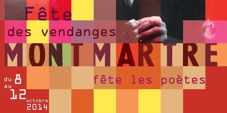 Venez fêter les vendanges de Montmartre