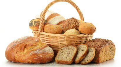 Le pain à plein régime - Le pain fait-il grossir ? : Femme