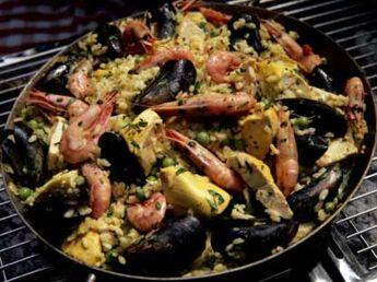 Manger à l'heure espagnole