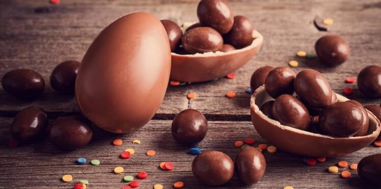 Comment recycler ses oeufs de Pâques ?