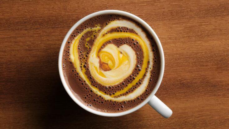 Le chocolat chaud de Jean-Paul Hévin