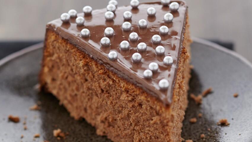 Nos 50 recettes best-of au chocolat