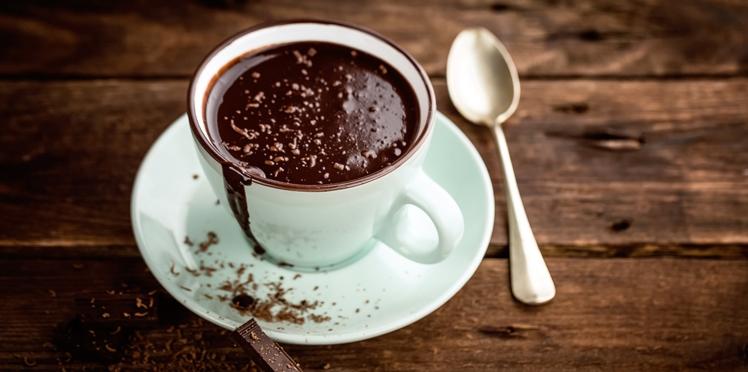 Vidéo : la recette du premier chocolat chaud de l'Histoire, celui des Mayas