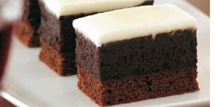 Nos recettes au chocolat maison