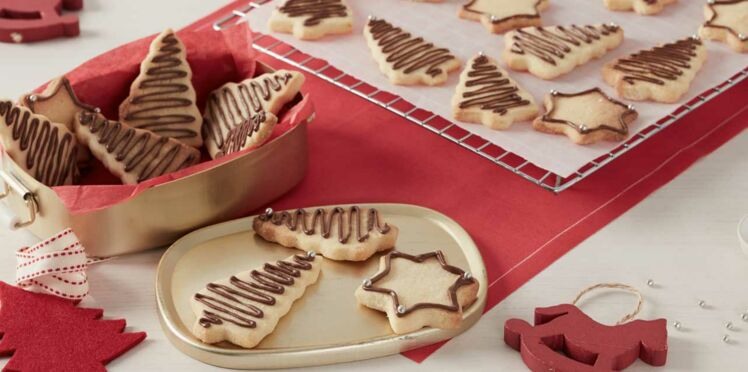 Noël : nos recettes ultra gourmandes au Nutella®