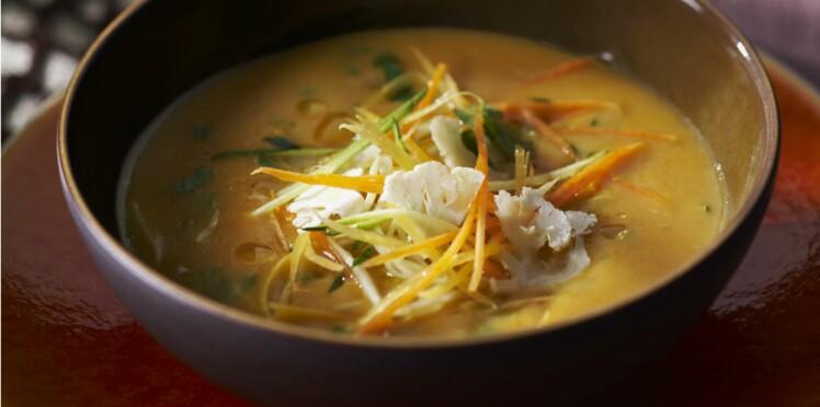 10 astuces pour sublimer vos soupes