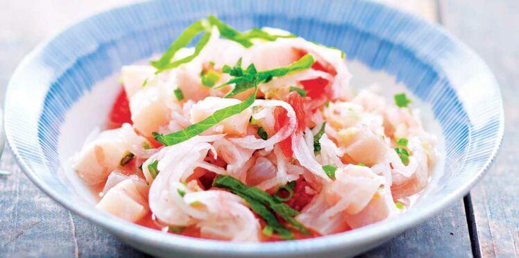 15 recettes pour mettre le Japon dans votre assiette !