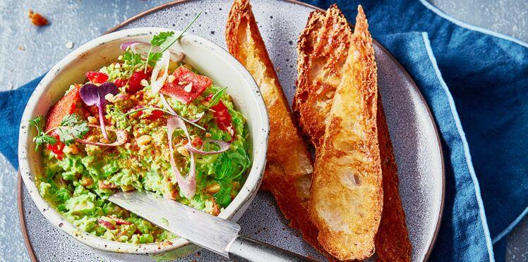 45 recettes d'entrées froides pour vos dîners d'été