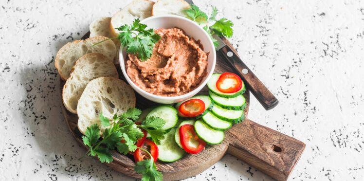5 recettes de dips d'été faciles et rapides pour un apéro improvisé