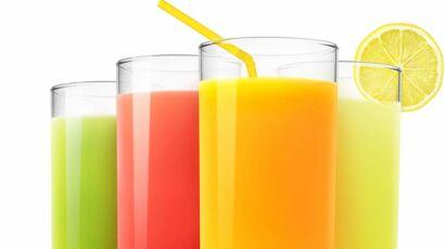 4 jus de fruits qui nous aident à mincir : Femme Actuelle