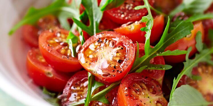 5 recettes de salades d'été faciles et rapides