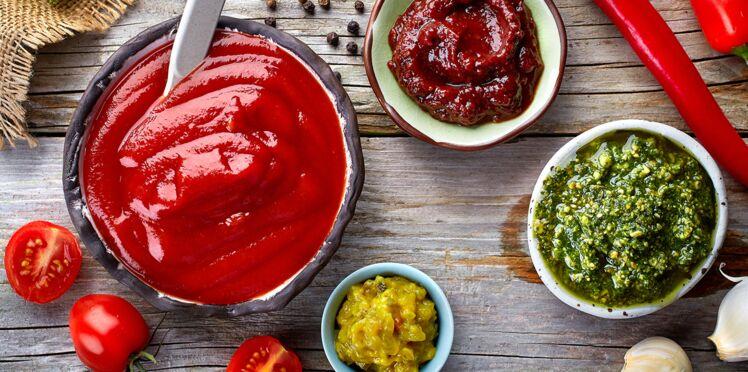 5 recettes de sauce maison pour le barbecue