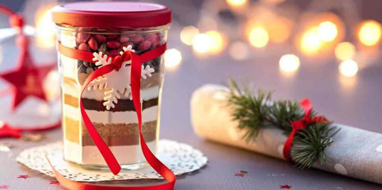 50 idées de cadeaux gourmands fait maison