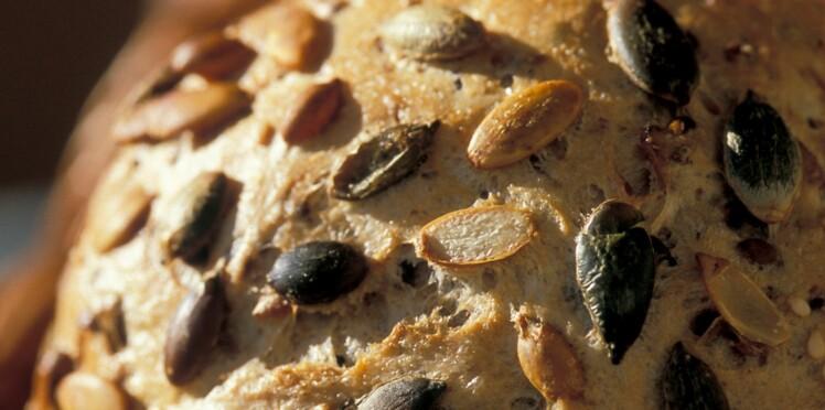 7 graines à parsemer sur nos recettes santé