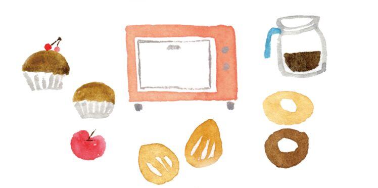 Nos astuces pour gagner du temps avec un micro-ondes en cuisine