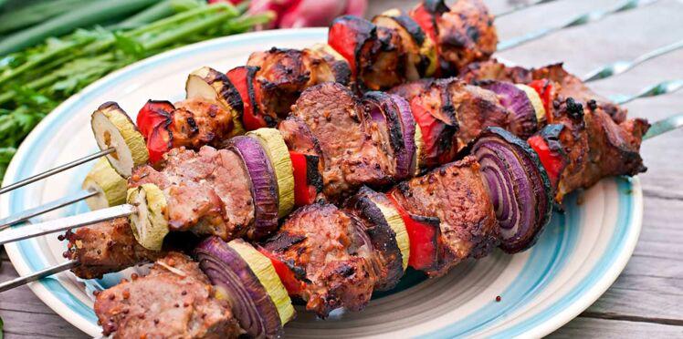 Barbecue : 10 idées de marinades pour le boeuf