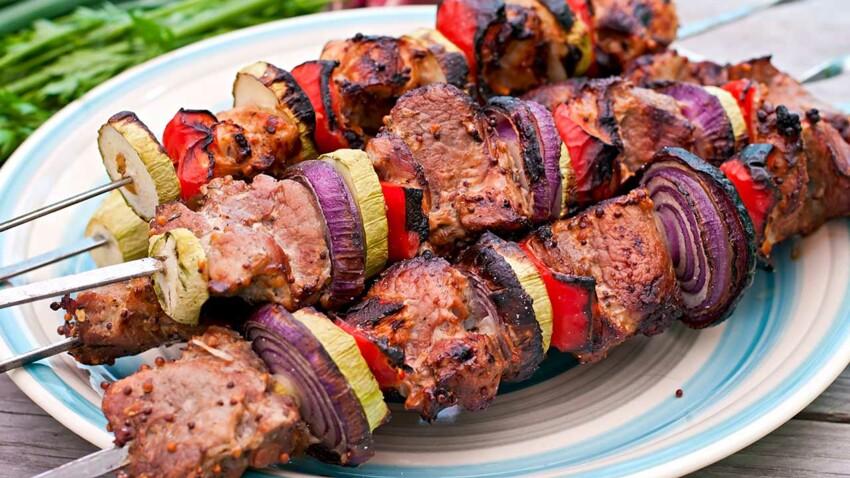 Barbecue : 10 idées de marinades pour le bœuf