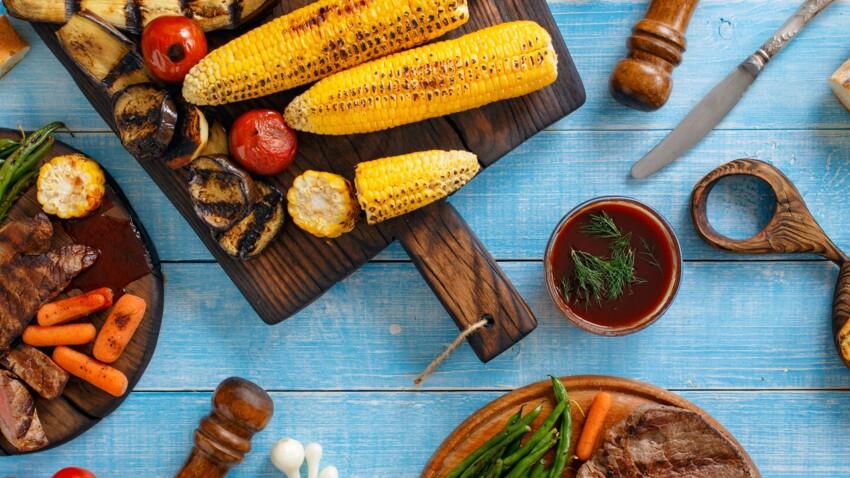 Barbecue : 10 recettes originales à piquer chez nos voisins européens