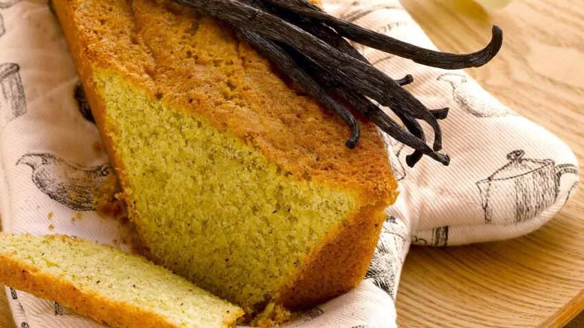 Les bons cakes de Sophie Dudemaine