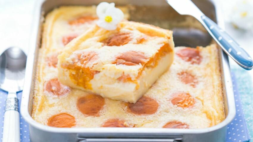 En clafoutis, en verrine, en tarte… Nos  meilleures recettes à l'abricot