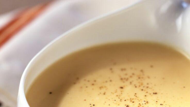 Comment réaliser un beurre blanc ?