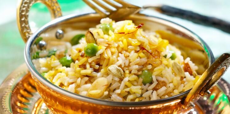 Cuisine indienne : 20 recettes pour se lancer