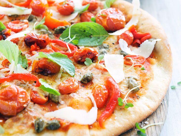 Cuisine Italienne Le Meilleur Des Recettes Made In Italie Femme