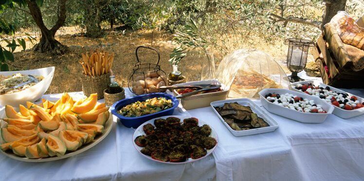Cuisine régionale : nos recettes de Provence
