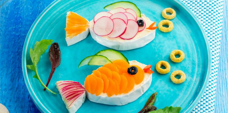 Comment faire manger de tout aux enfants ? Nos astuces et recettes