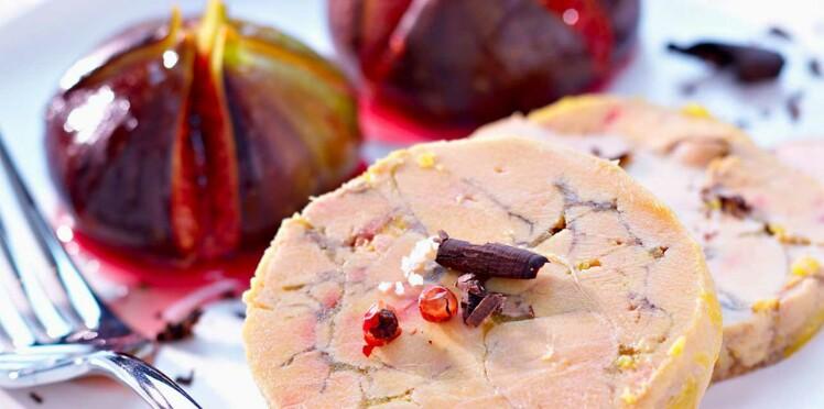 Foie gras du commerce : comment le pimper à Noël