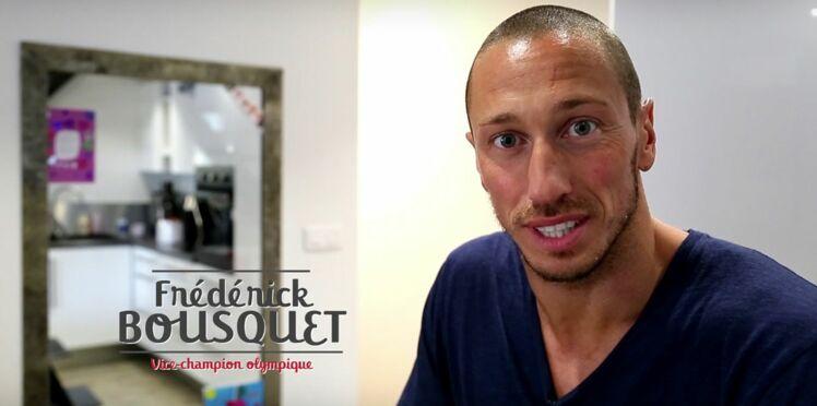 Frédérick Bousquet : ses jus frais pour Manon
