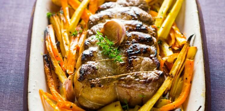 Nos 15 recettes préférées à cuisiner au four