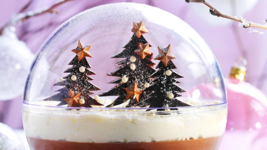 Nos 70 meilleures recettes de Noël