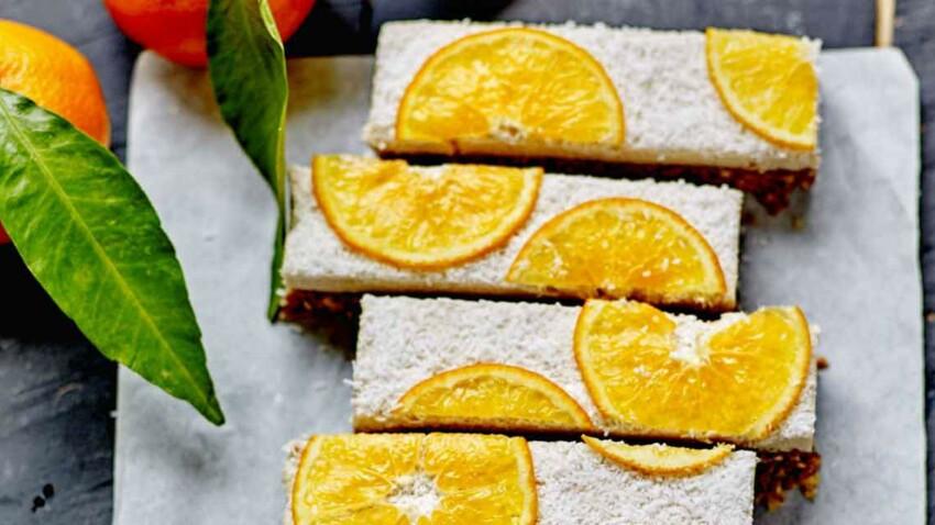Nos recettes préférées à la mandarine et à la clémentine