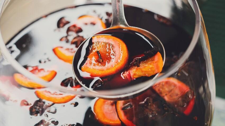 Nos meilleures recettes de cocktails XXL