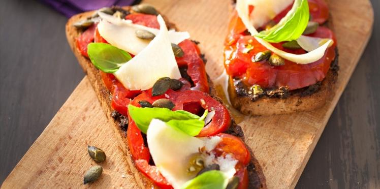 Parmesan : des recettes qui sentent bon l'Italie