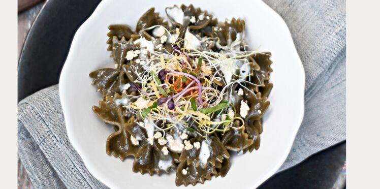 Pâtes, cakes, salades : toutes nos recettes avec des algues