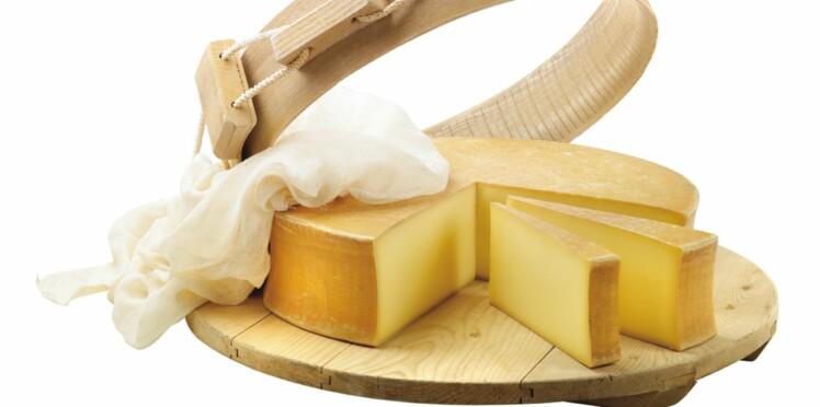 Petit tour de France des fromages de montagne