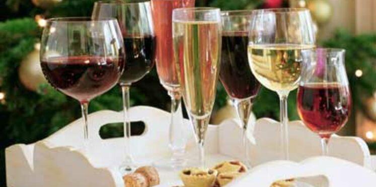 Quel vin pour le repas de Noël ?