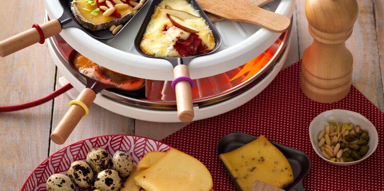 Raclette : les secrets de la réussite