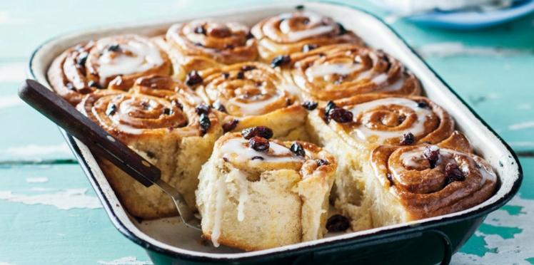 Raisin : nos meilleures recettes sucrées et salées