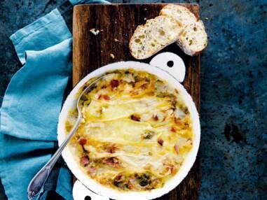 Reblochon : nos recettes fondantes avec ce fromage de Savoie