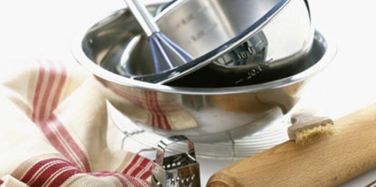 Nos recettes rapides en 30 minutes maxi