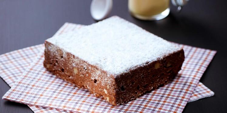 10 recettes de brownies pour céder à la tentation !