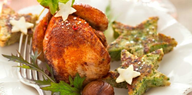 25 recettes délicieuses de cailles