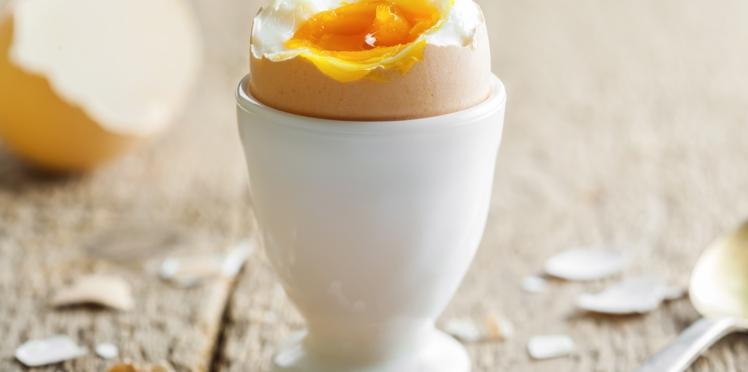 Quelle cuisson pour les œufs ?