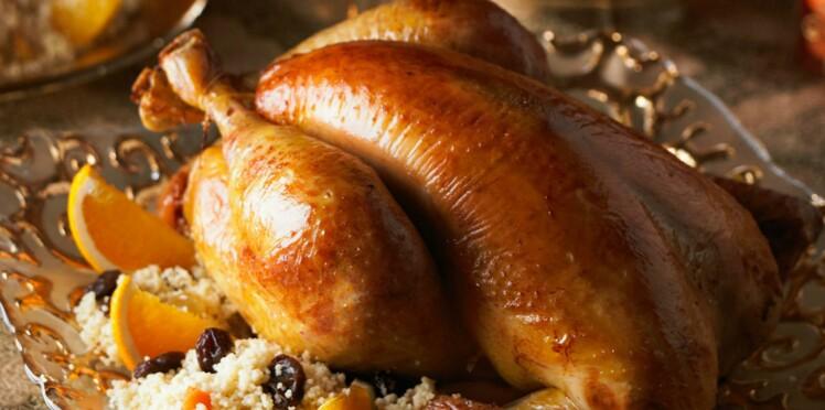 Le coq, une alternative gourmande pour Noël